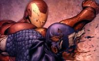 Civil-War-Capitan-America-Iron-Man-Logo